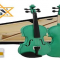 Anydos Brand 4/4 Colored Quality Starter Plywood Violin